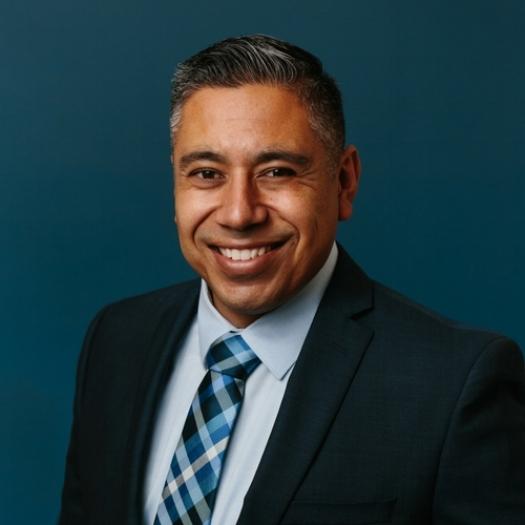 Ruben Hernandez, CPFA, AIF<sup>®</sup>