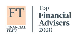 Financial Times Top Financial Advisers