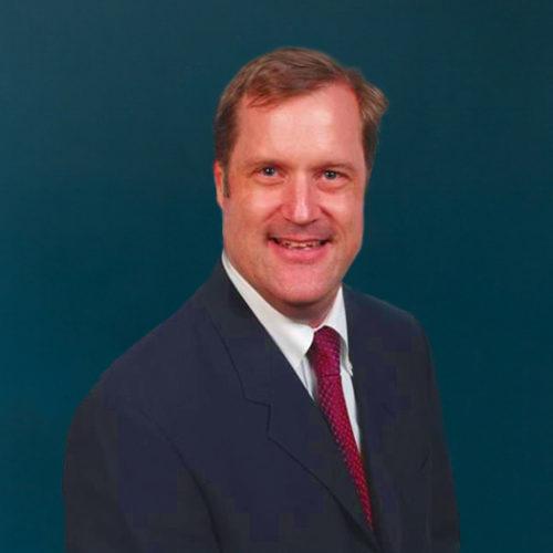 Pete Burford
